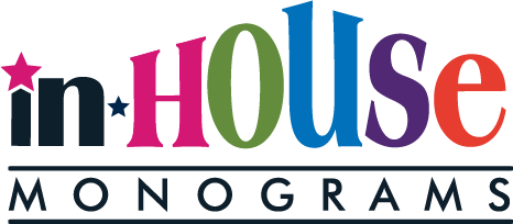 In House Monograms